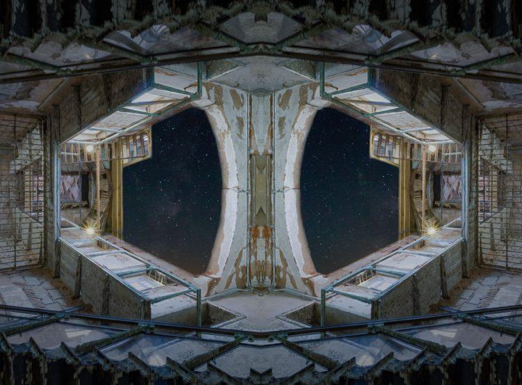 Deep Space !