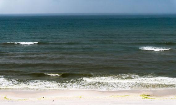 Three waves